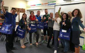 Move2Learn ACPS Teacher Training