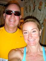 Brooke and Husband