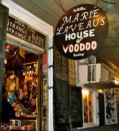 House of Voodoo