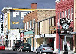 Pocotello, Idaho
