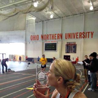 ONU Icebreaker Marathon, Ohio