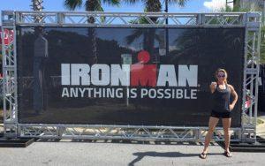 IRONMAN Triathlon Panama City, FL