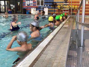 ACPS Swimming